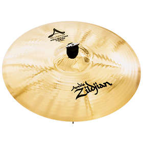 Zildjian A Custom Projection Crash 19""