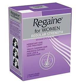 Regaine For Women Solution 2% Minoxidil 60ml