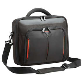 """Targus Classic+ Clamshell Case with File Selection 15.6"""""""