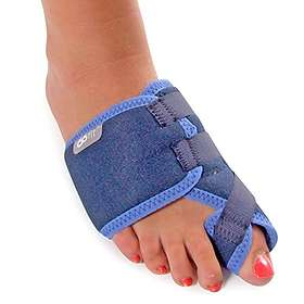 66Fit Hallux Valgus Padded Support