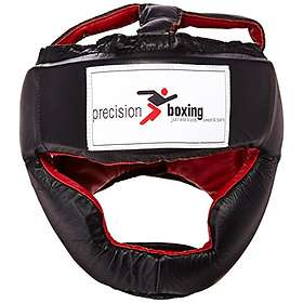 Precision Training Full Face Head Guard