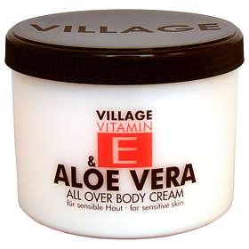 Village Body Cream 500ml