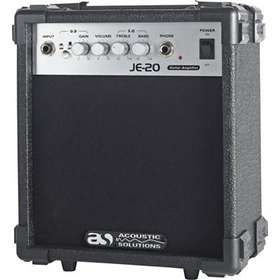 Acoustic Solutions JE-20
