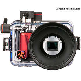 Ikelite Underwater Housing for Panasonic DMC-ZS20/TZ30/TZ31/Leica V-LUX 40