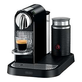 DeLonghi Citiz & Milk EN 266