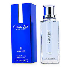 Etienne Aigner Clear Day edt 100ml