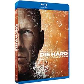 Die Hard 1-5 Box
