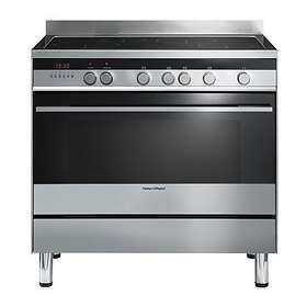 Fisher & Paykel OR90SDBSIX1 (Stainless Steel)