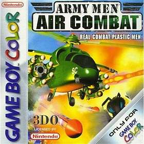 Army Men: Air Combat (GBC)