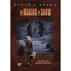 Spock's Beard: The Making of Snow