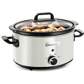 Crock-Pot Slow Cooker 3.5L