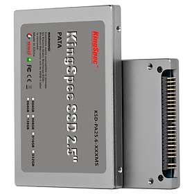 KingSpec KSD-PA25.6-128MS 128GB