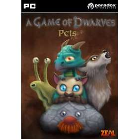 A Game of Dwarves: Pets (PC)