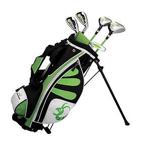 Woodworm Zoom Junior (6-8 Yrs) with Carry Stand Bag