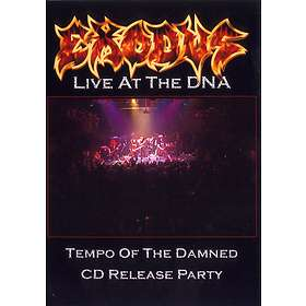 Exodus: Live at the DNA