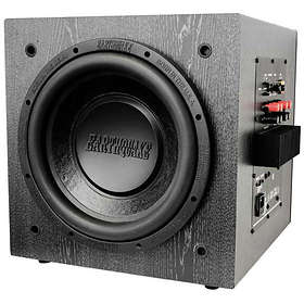 Earthquake Sound MKIV-10