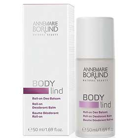 Annemarie Börlind Body Lind Roll-On 50ml