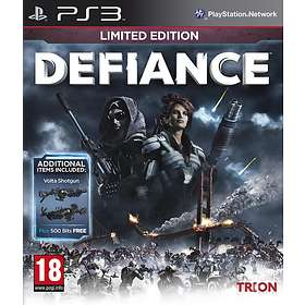 Defiance - Collector's Edition (PS3)