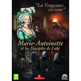 Marie Antoinette and the Disciples of Loki (PC)