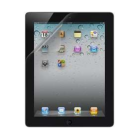 Belkin TrueClear Transparent Screen Protector for iPad 2/3/4