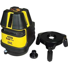 Stanley Tools FatMax SML