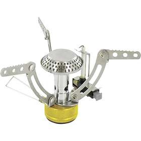 Highlander Outdoor HPX200 Compact Stove