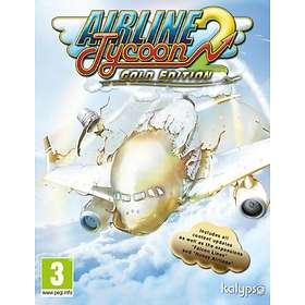 Airline Tycoon II - Gold Edition