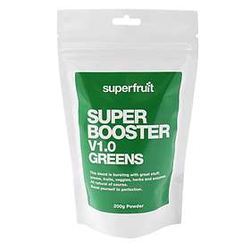 Superfruit Super Booster V1.0 Greens 200g