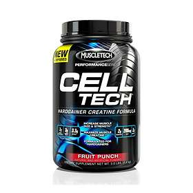 MuscleTech Cell-Tech Performance 1,4kg