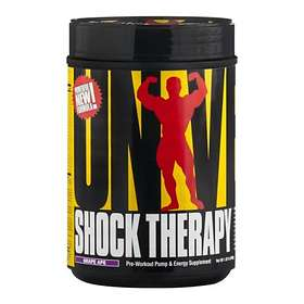 Ultimate Nutrition Shock Therapy New Formula 0.84kg