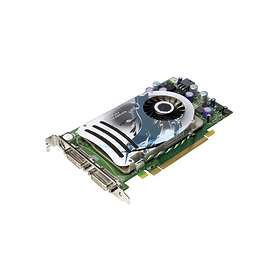 Leadtek GeForce WinFast PX8600 GTS TDH Extreme 256MB