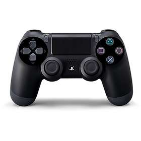 Sony DualShock 4 - Jet Black (PS4) (Original)