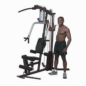 Body Solid Home Gym G3S