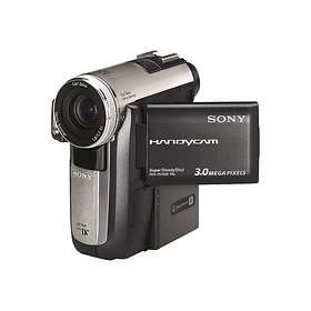 Sony Handycam DCR-PC350E