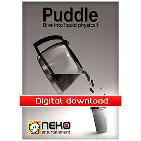 Puddle (PC)