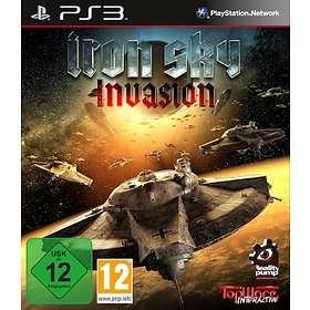 Iron Sky: Invasion - Special Edition (PS3)