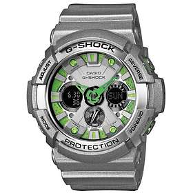 Casio G-Shock GA-200SH-8A