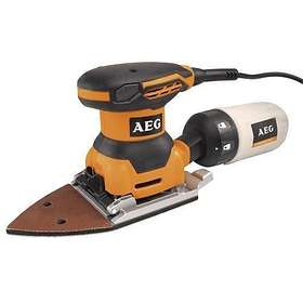 AEG-Powertools FDS 140