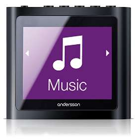 Andersson MP3 2.2 8GB