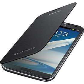Samsung Flip Cover for Samsung Galaxy Note II