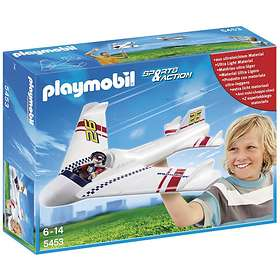 Playmobil Outdoor Action 5453 Turbo Hand-Launch Glider