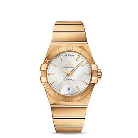 Omega Constellation Day-Date 123.50.38.22.02.002