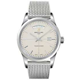 Breitling Transocean Day & Date A4531012.G751.154A