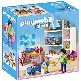 Playmobil City Life 5488 Shopping Mall Toy Shop