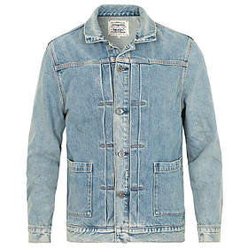 Levi's Made & Crafted Fringed Suede Type II (Men's)