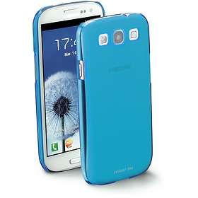 Cellularline Cool Fluo for Samsung Galaxy S III