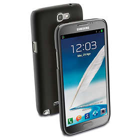 Cellularline Fit for Samsung Galaxy Note II