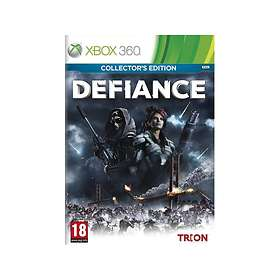 Defiance - Collector's Edition (Xbox 360)