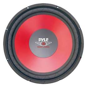 Pyle PLW15RD