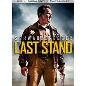 The Last Stand (2013) (US)